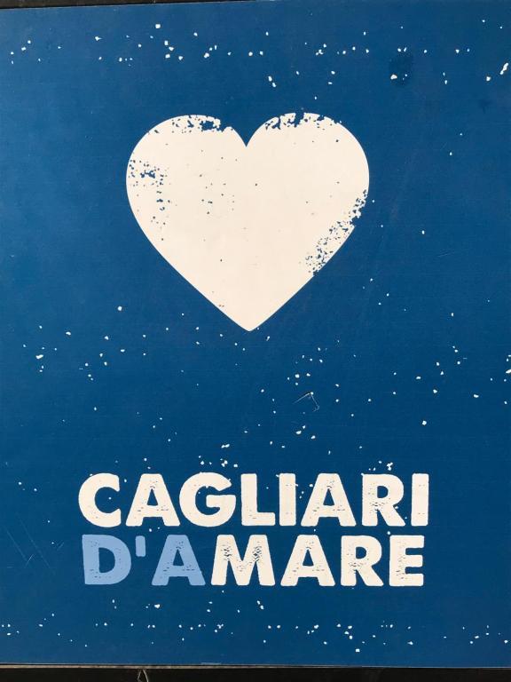Cagliari d'Amare Via Roma