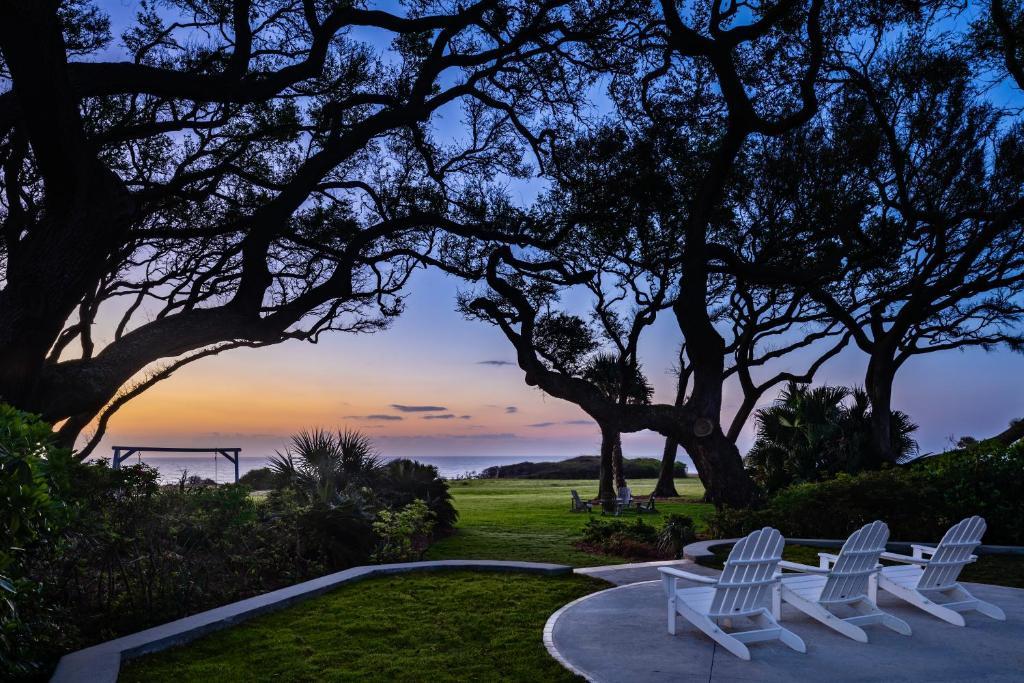Beachview Club Hotel Jekyll Island Ga