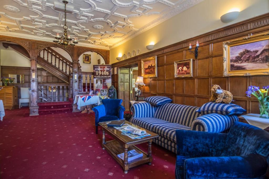 Dales Country House Hotel