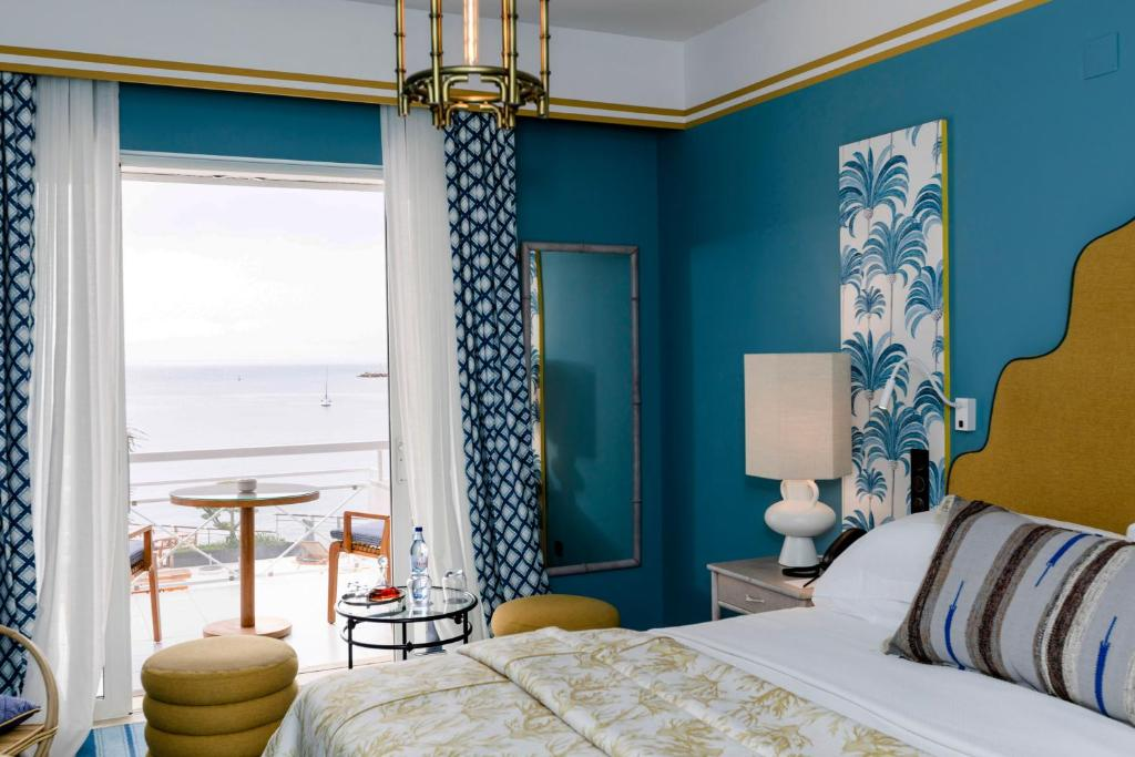 The Albatroz Hotel Cascais Portugal Booking Com