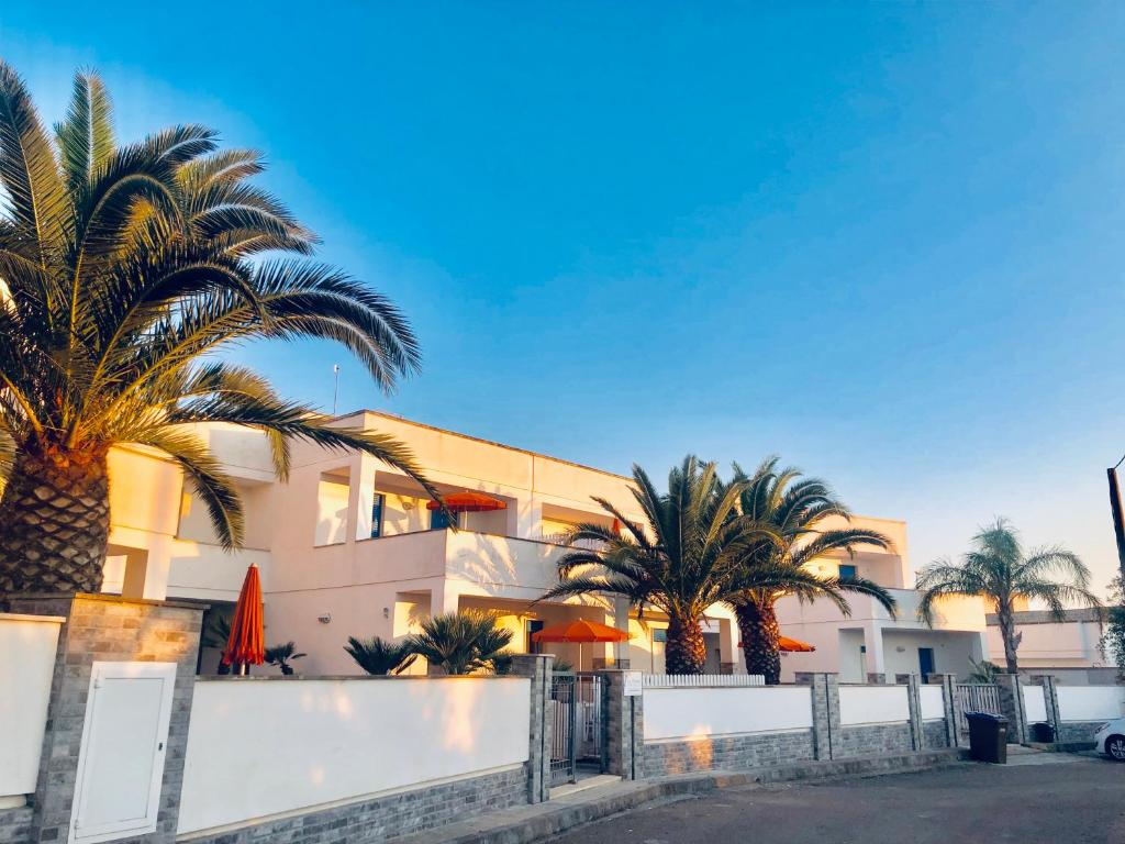 Residence Le Palme