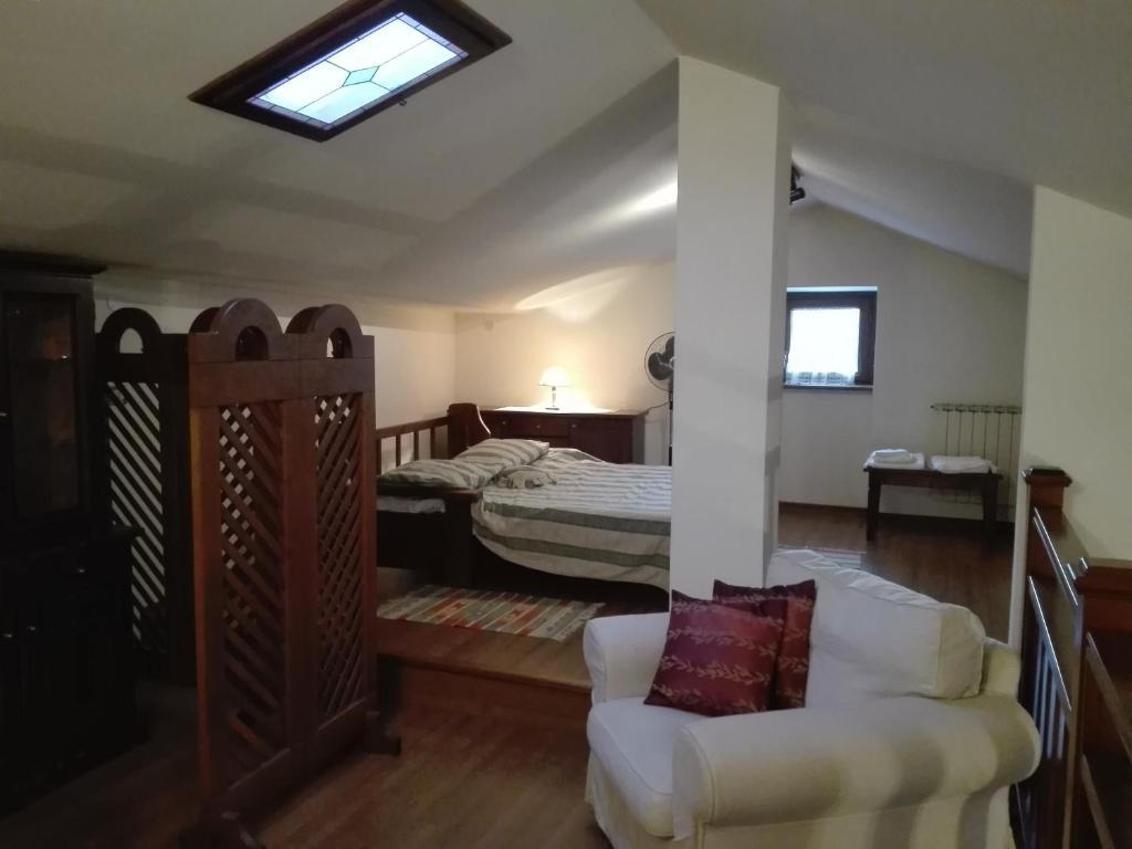 Residence Villa Maria