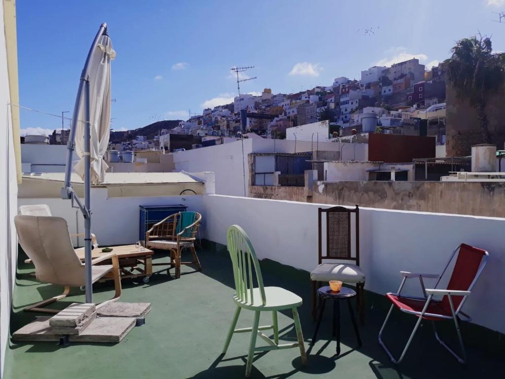 Guesthouse Stardust Las Palmas De Gran Canaria Spain