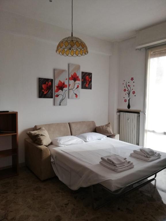 Gamba's Apartment