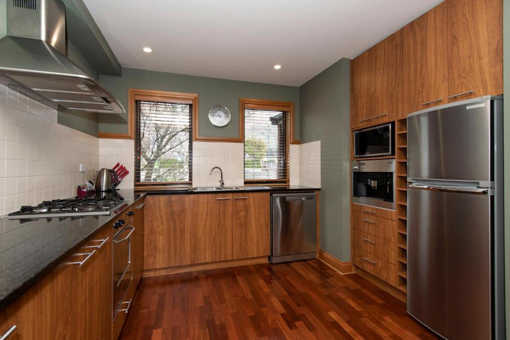 Wanaka Luxury Apartments