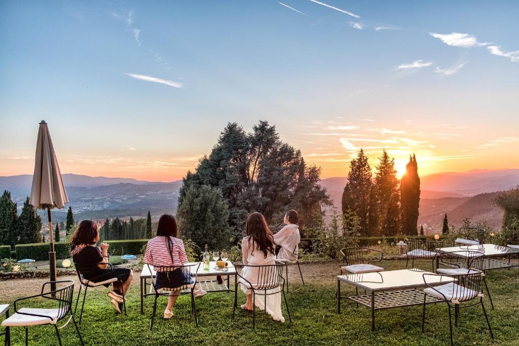 Villa Pitiana Donnini Updated 2020 Prices