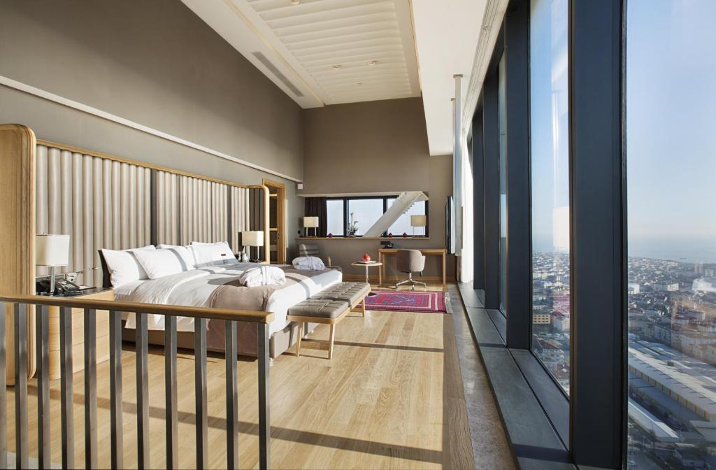 DoubleTree by Hilton Istanbul-Avcilar