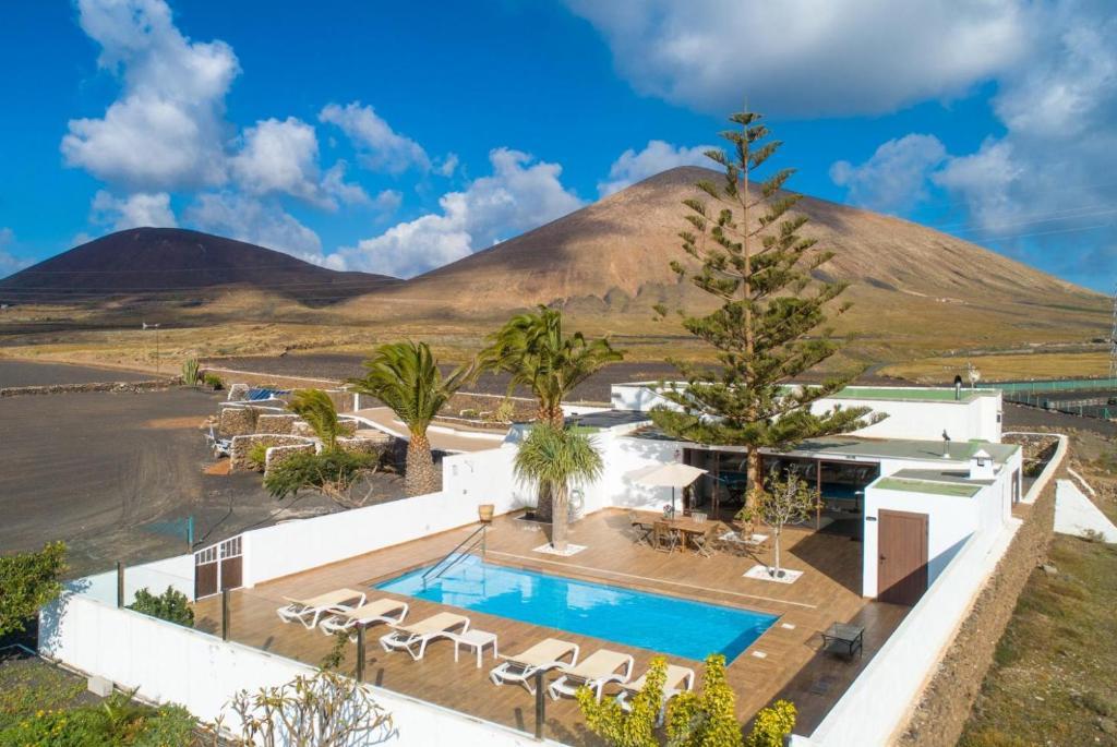 Villa Santana, Conil, Spain - Booking.com