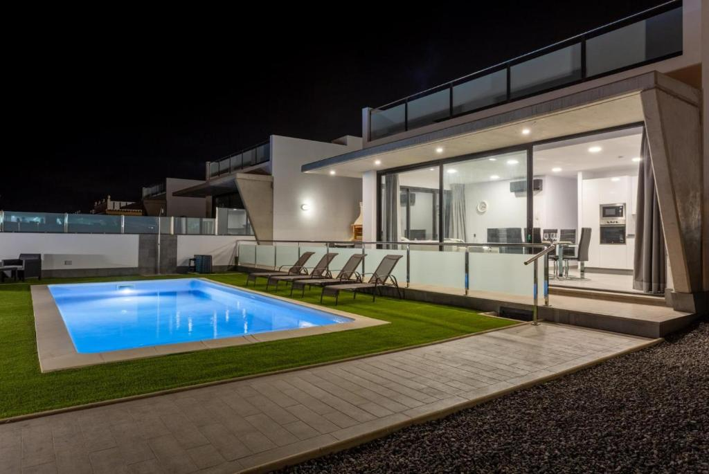 Villa Dream Seis, Corralejo – Updated 2019 Prices