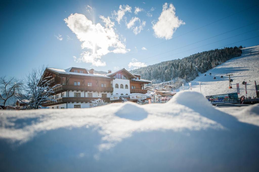 Amad Lady Ski Woche - Flachau