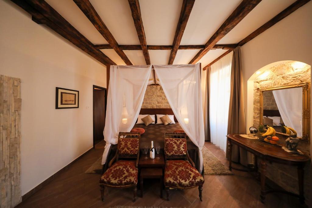 Luxury Rooms Contessa Vitali