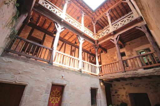 La Maison Bakéa
