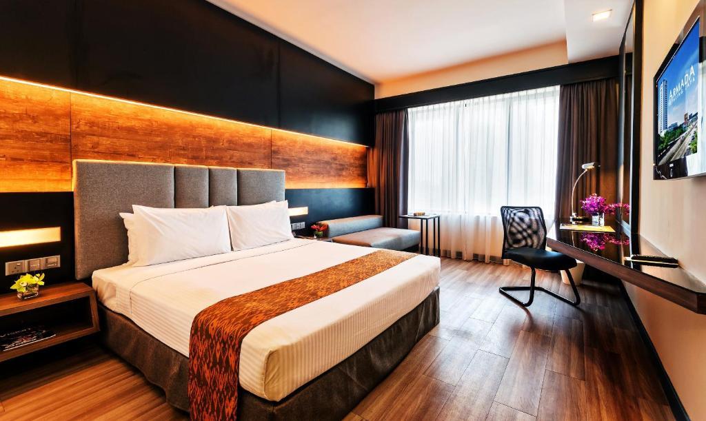 فندق أرمادا بيتالينغ جايا