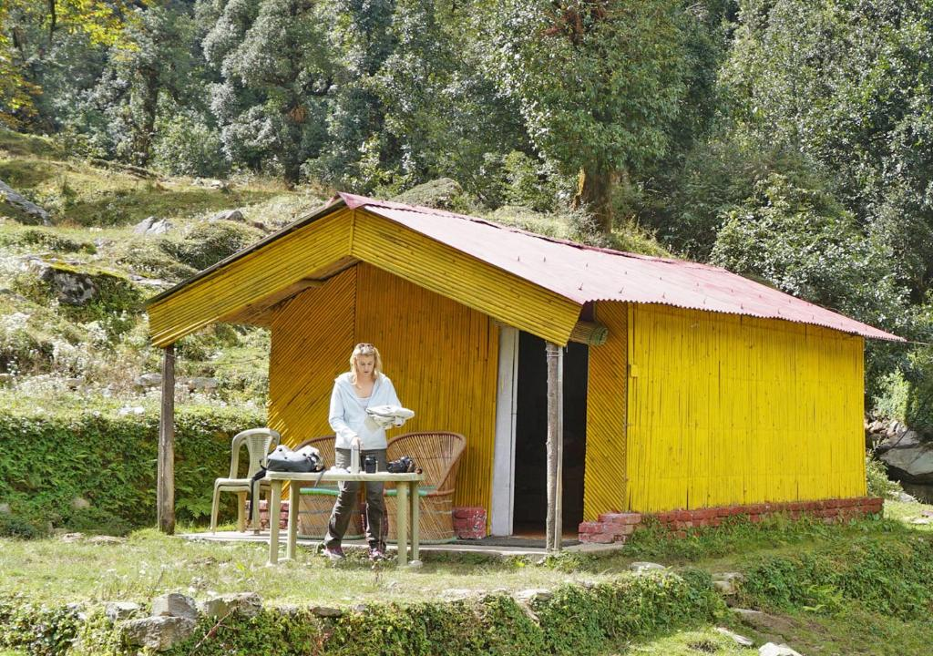 home stay image
