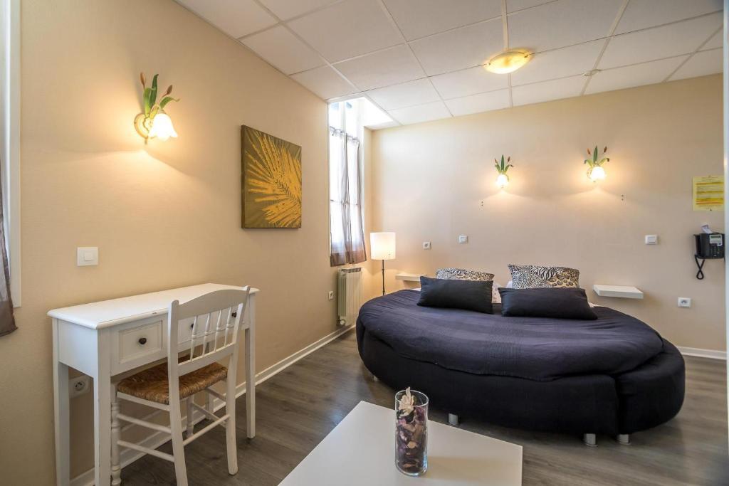 Hôtel des Moulins (Frankreich Allauch) - Booking.com