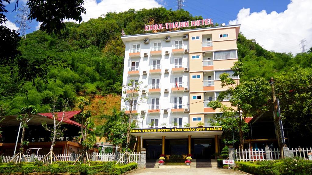 Khoa Thanh Hotel