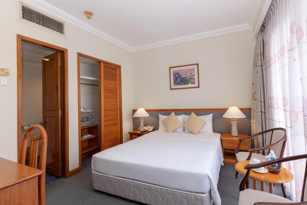 Bong Sen Annex Hotel