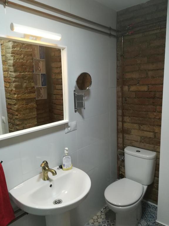 Apartamentos Fernando El Catolico Málaga Updated 2020
