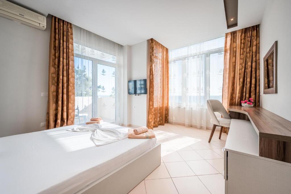 Легло или легла в стая в Hotel Kamomil