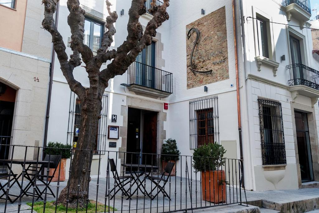 boutique hotels in arenys de mar  6