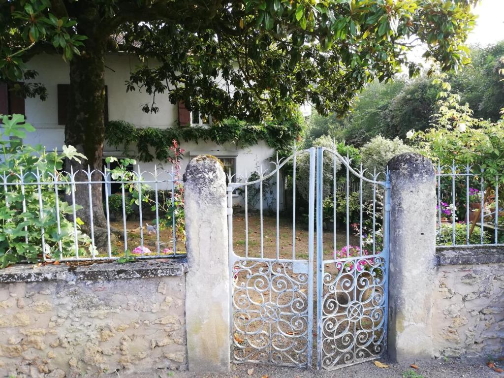 Chambres d'Hôtes de Saint Vidou