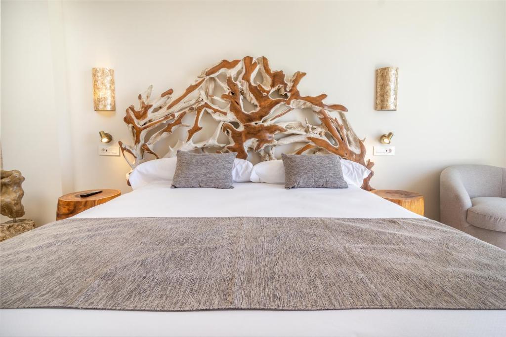 Hotel Zahara Beach & Spa THe Senses (España Zahara de los ...