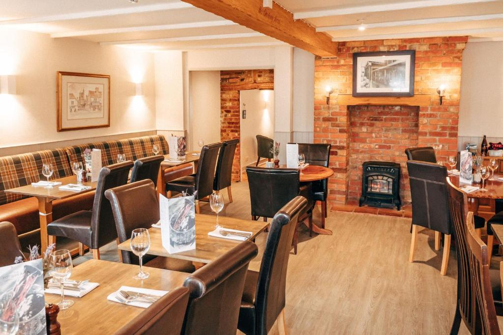 The Potters Arms Amersham Updated 2020 Prices