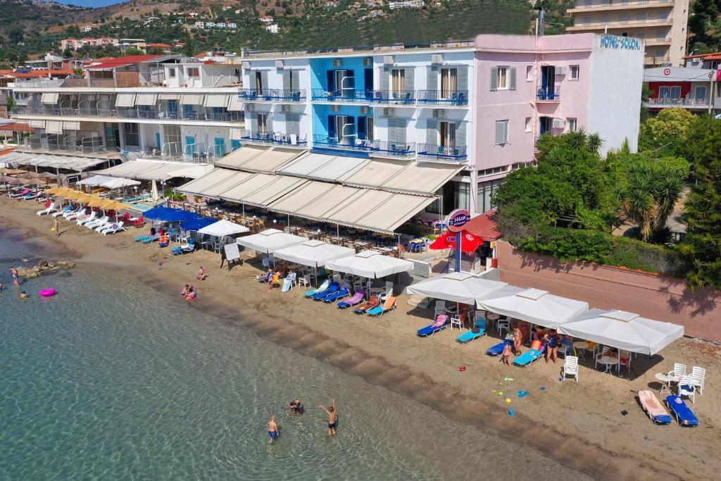 Hotel Solon Tolo Prețuri Actualizate 2020
