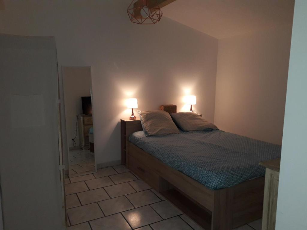 Apartment Maison Cosy Cournonterral France Booking Com