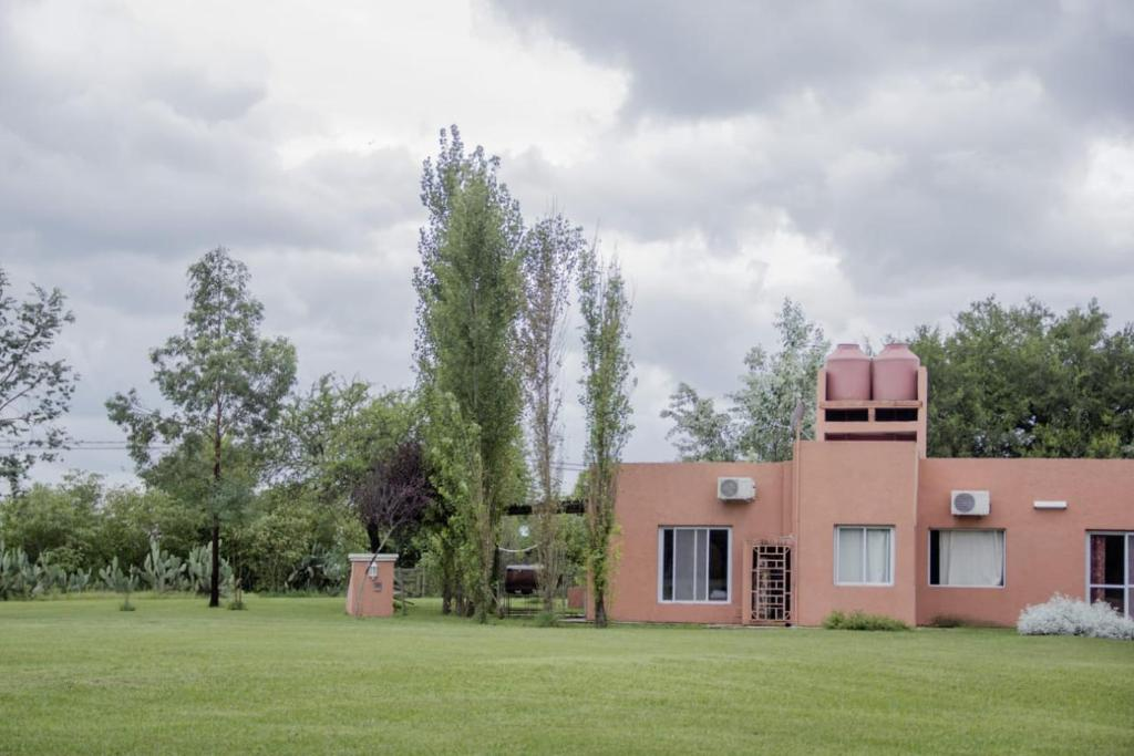 El Cimarron Casa de Campo