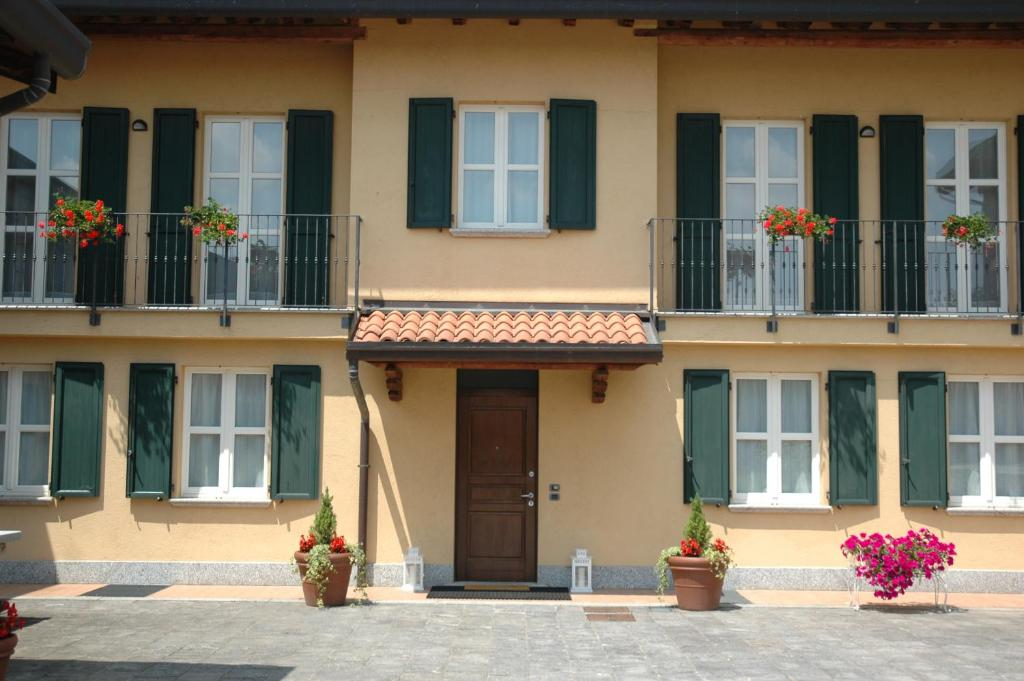 La Casa Di Ale San Fermo Della Battaglia Prezzi