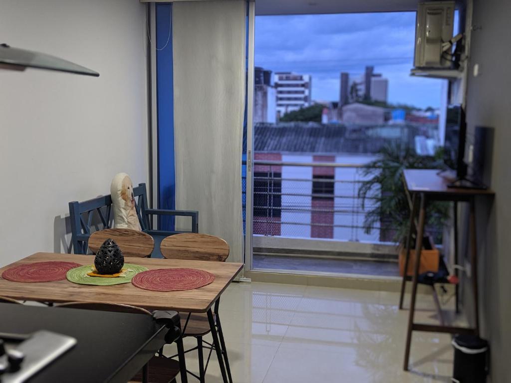 Departamento Mi Casa Es Tu Casa Colombia Yopal Booking Com