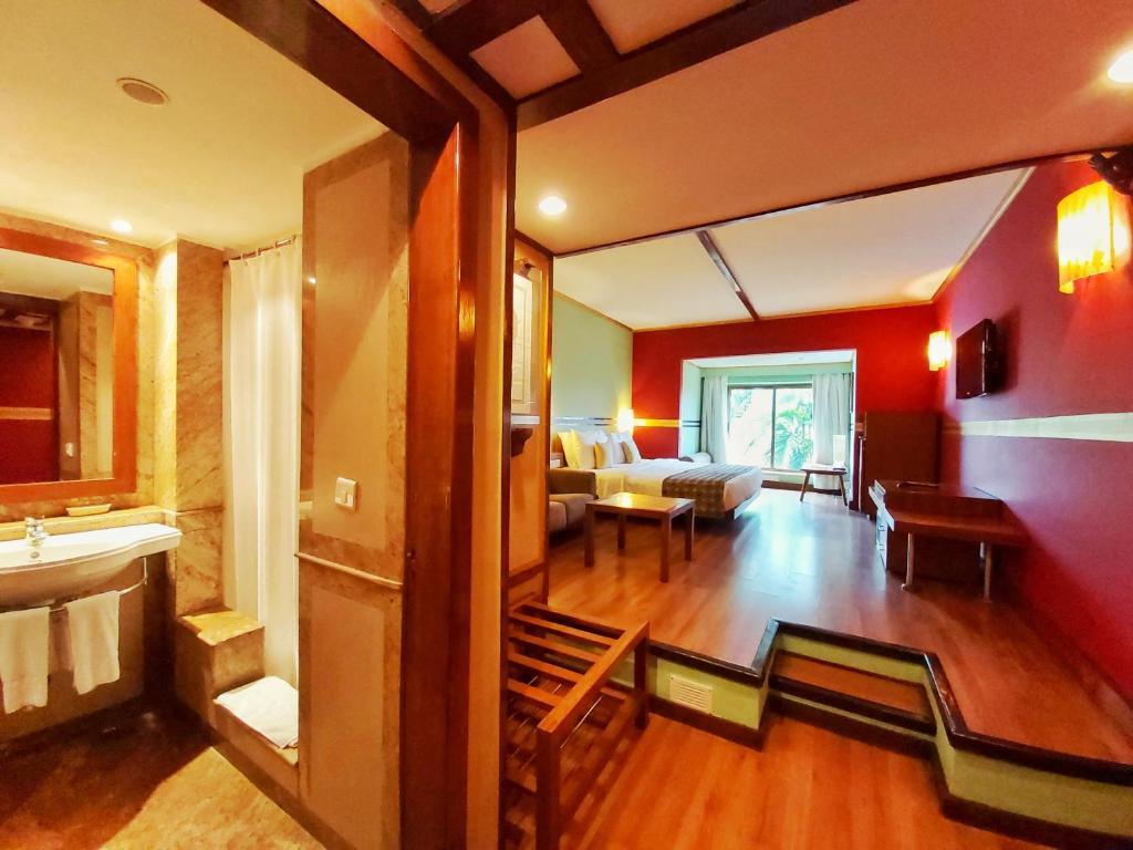 هتل سیداده گوا