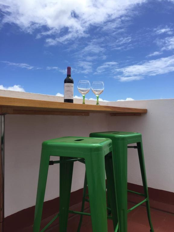 Amazing Cappuccino Apartment Santa Cruz De Tenerife Spain Andrewgaddart Wooden Chair Designs For Living Room Andrewgaddartcom