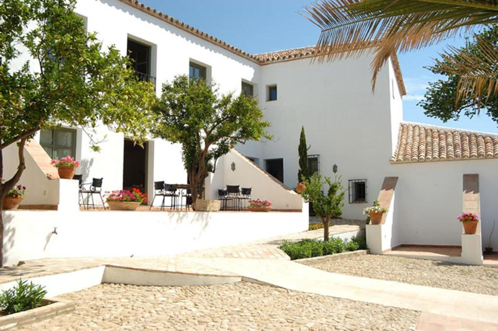boutique hotels in málaga  123