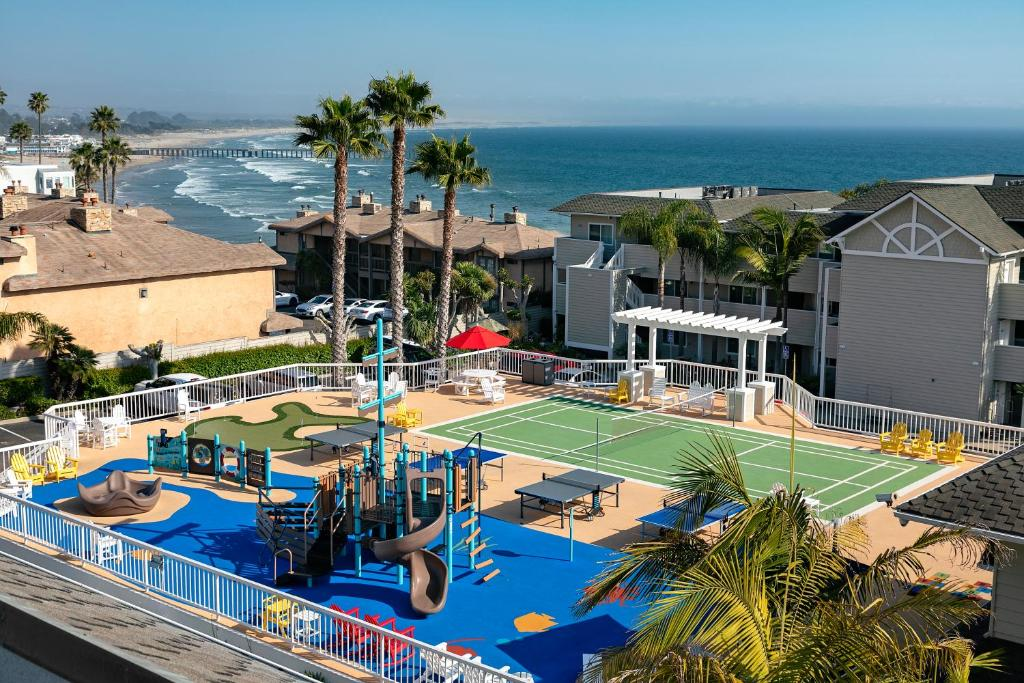 Hotel Pismo Lighthouse Suites