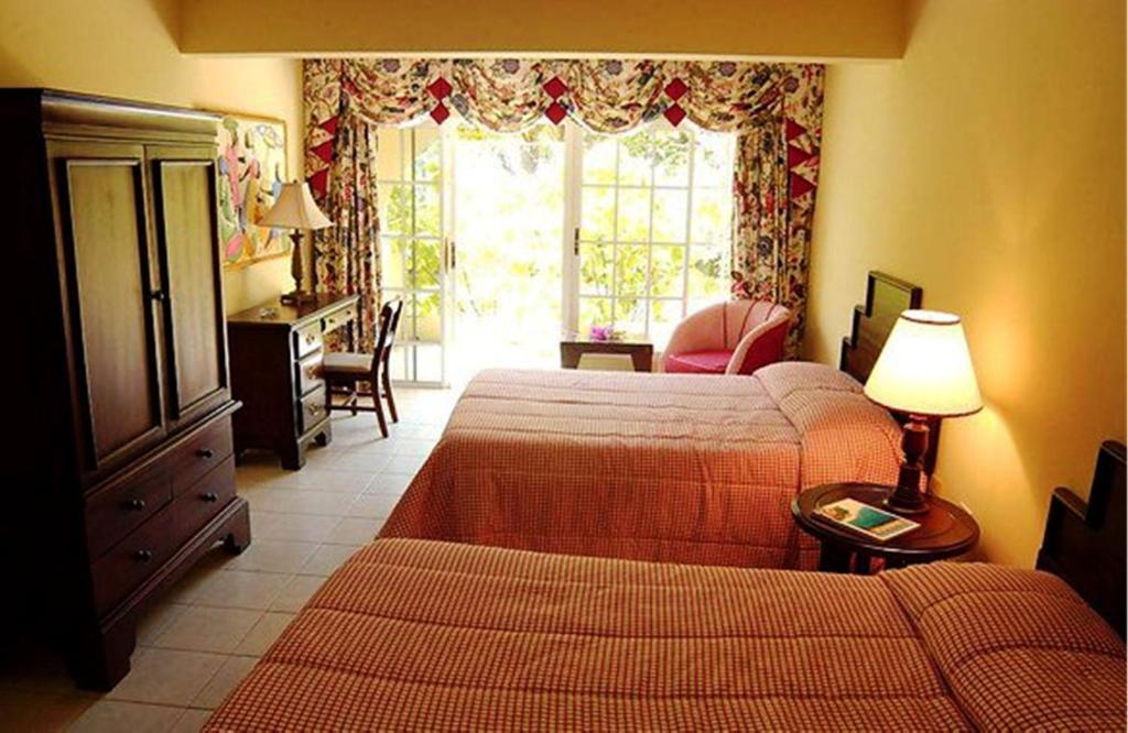 Rooms On The Beach Ocho Rios Jamaica