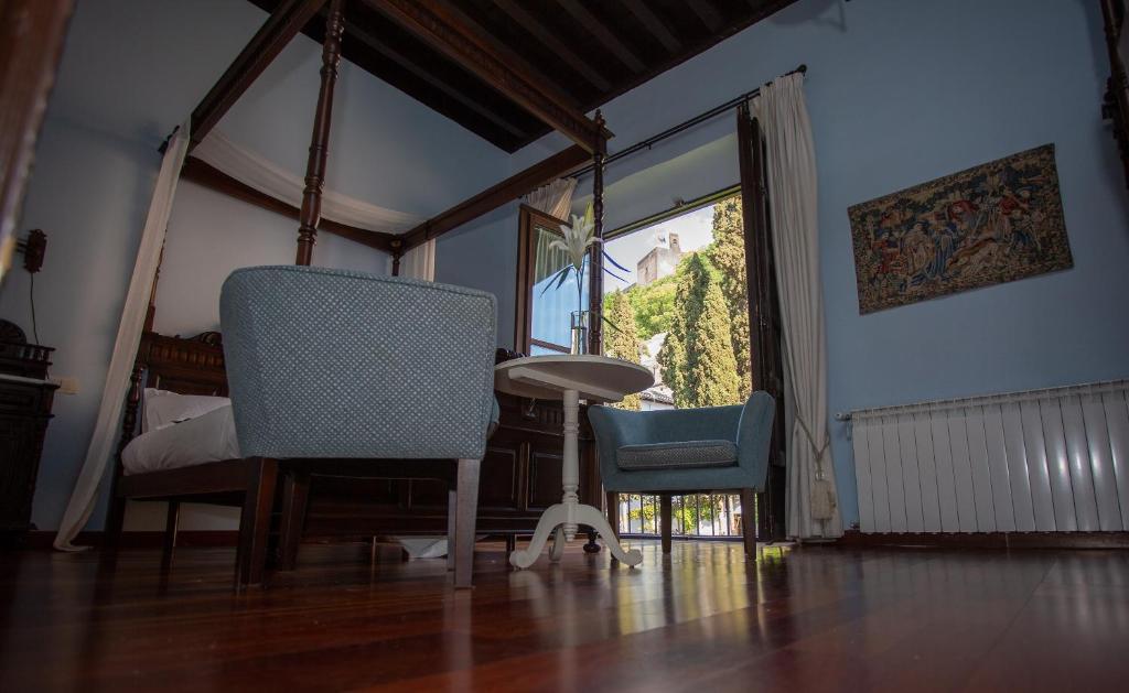 Hotel Palacio de Mariana Pineda, Granada, Spain - Booking.com