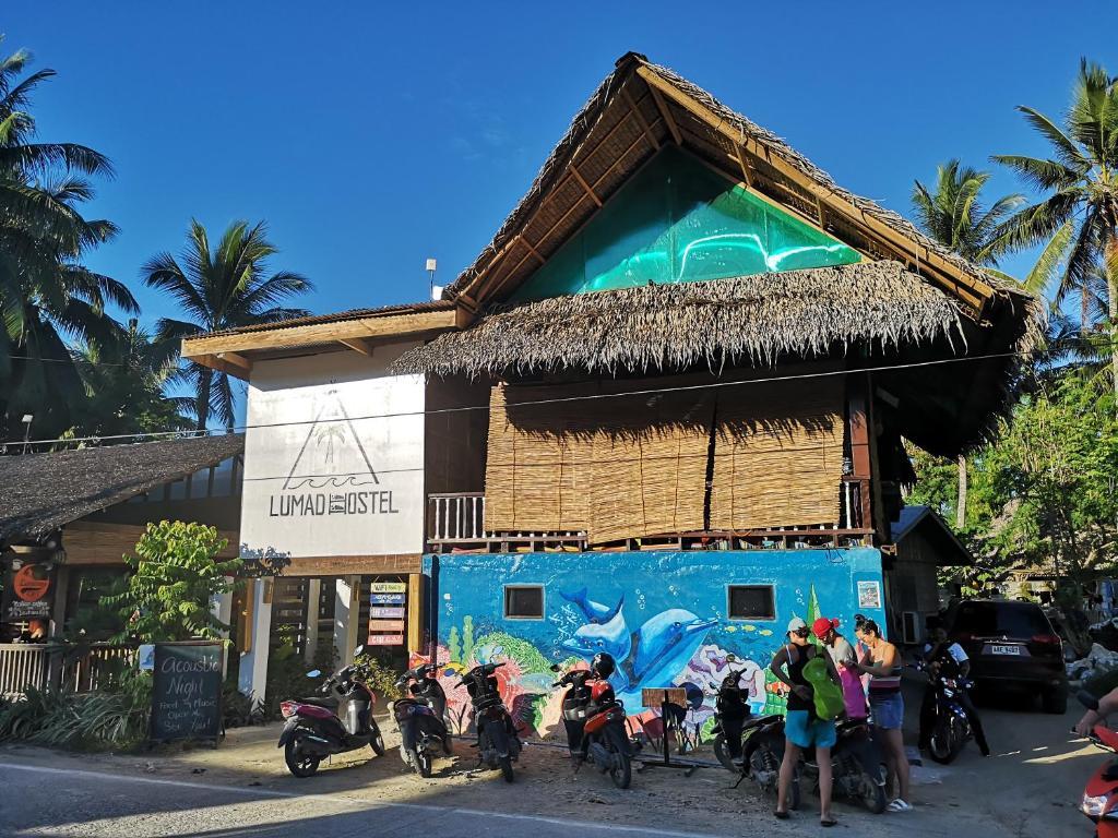 Lumad Hostel