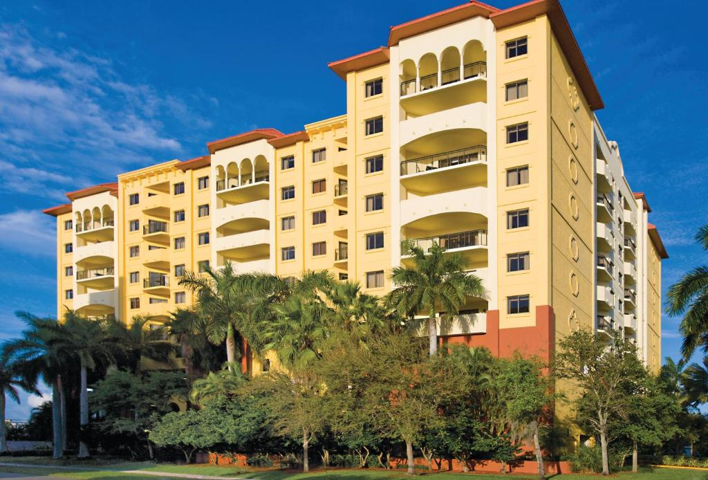 Hotel Wyndham Sea Gardens Usa Pompano Beach Booking Com