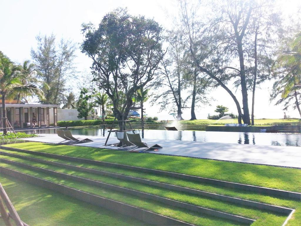 Baan Mai Khao by Zane