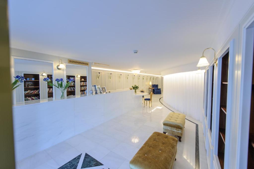 Irida Boutique Hotel Parga Greece Booking Com
