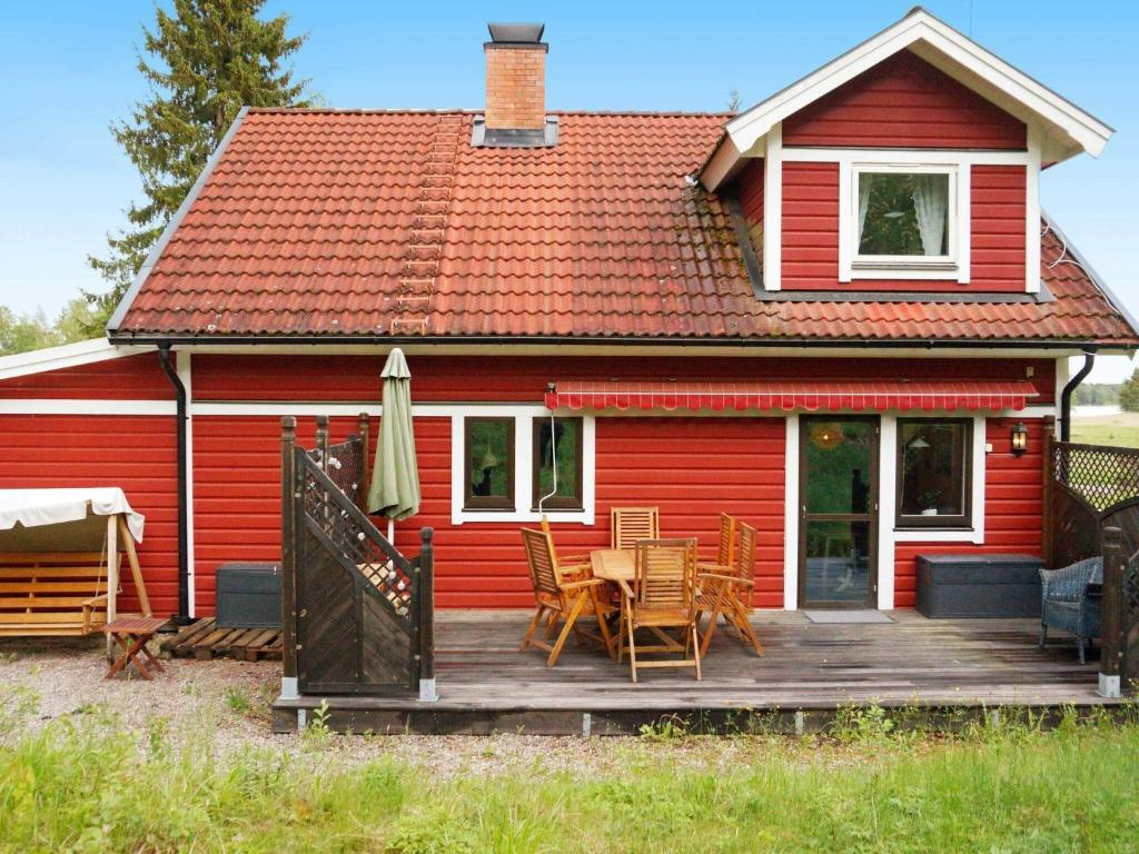 Eget hus i Bysala/Kolsva - Bed and breakfasts for - Airbnb