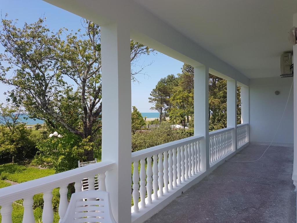 Bobokvati Beach Holiday Home