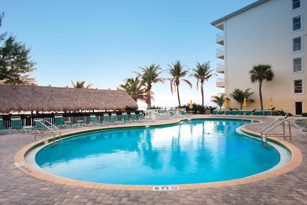 Hotel Club Wyndham Royal Vista Pompano