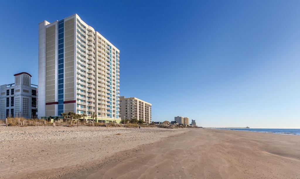 Condo Hotel Wyndham Vacation Towers