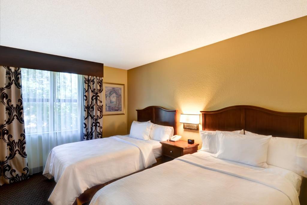 Hotel Emby Suites Orlando North Fl