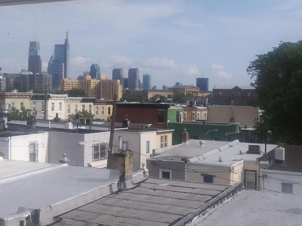 Philly View Vacation Apartment, Philadelphia, PA - Booking com