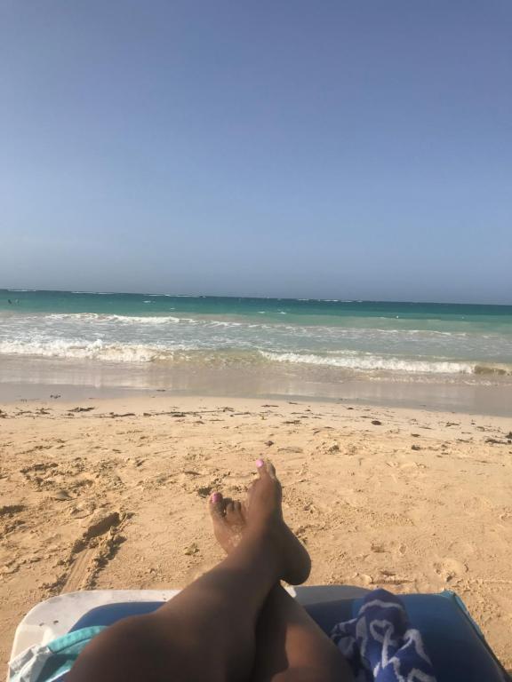 Apt 10 Chillin Villas جامايكا Mammee