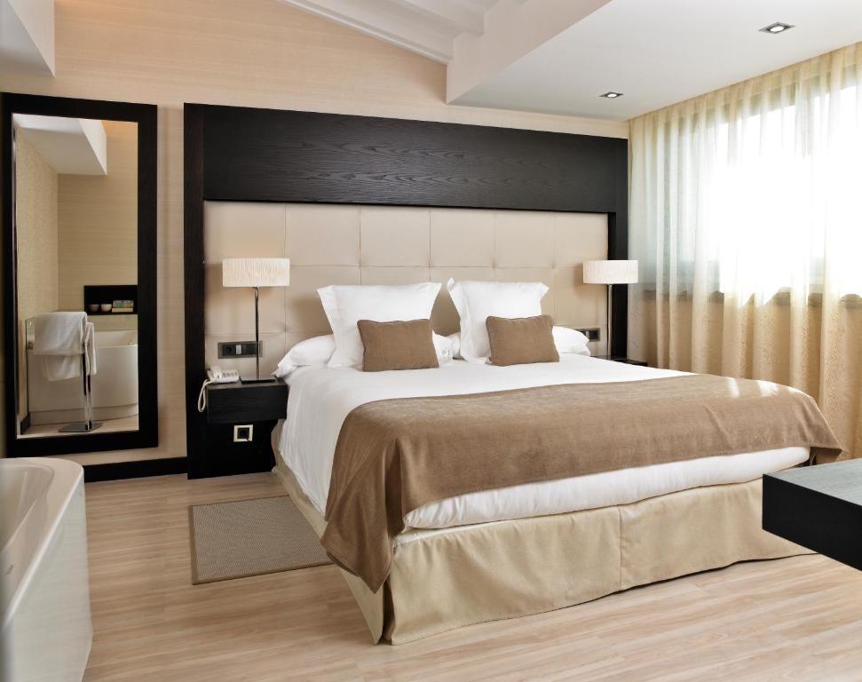 Nixe Palace Hotel (España Palma de Mallorca) - Booking.com